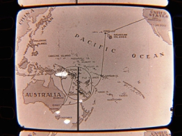 Among the Cannibal Isles of the South Pacific (Martin E. Johnson, 1918) (can 236H - Courtesy The Library of Congress NAVCC).