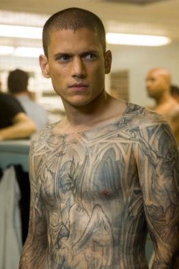 Mapman / L'homme-plan (Prison Break)