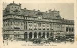 Gare Saint-Lazare - Cour de Rome