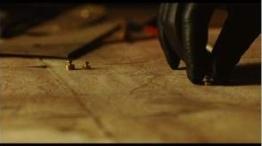 El Laberinto del fauno / Pan's Labyrinth / Le Labyrinthe de Pan – del Toro