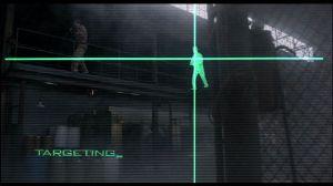 Automated targeting system / Système de visée automatique