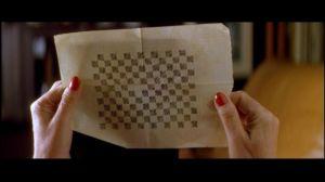 Checkerboard / Damier