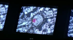Quaid's localization / La localisation de Quaid