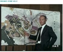 """Eric Rohmer, an """"urban cine-geographer"""" ? / un """"cinégéographe"""" de la ville ?"""
