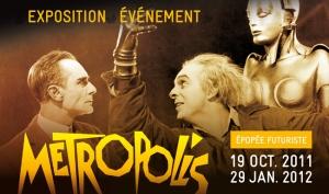 Metropolis à la Cinémathèque Française