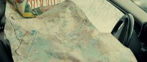 Fernandez's map / La carte de Fernandez