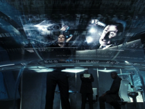 Minority Report : is Big Brother already watching us ? / Big Brother nous surveille-t-il déjà ?
