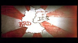 East and West Germany / Les allemagnes de l'ESt et de l'Ouest