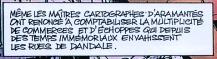 Les Maîtres Cartographes, tome 1, planche 22