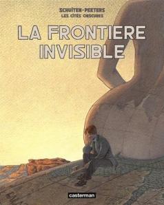Page de couverture de l'édition intégrale (Copyright Casterman)