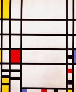 Mondriantrafalgar-square