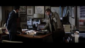 Nathan's office / Le bureau de Nathan
