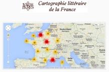 Cartographielitteraire
