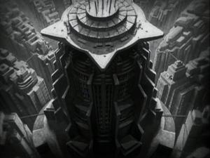 "Image du film ""Metropolis"