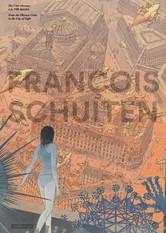 (Album de François Schuiten « Des Cités obscures à la Ville lumière »)