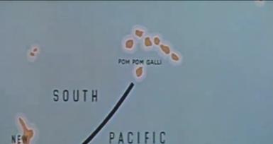 L'Atoll de Pom Pom Galli