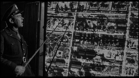 Aerial photograph #2 / Photographie aréienne #2