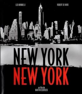 (Affiche de New-York New-York)