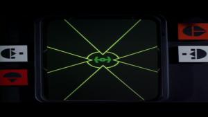 Luke targeting device / Outil de visée de Luke