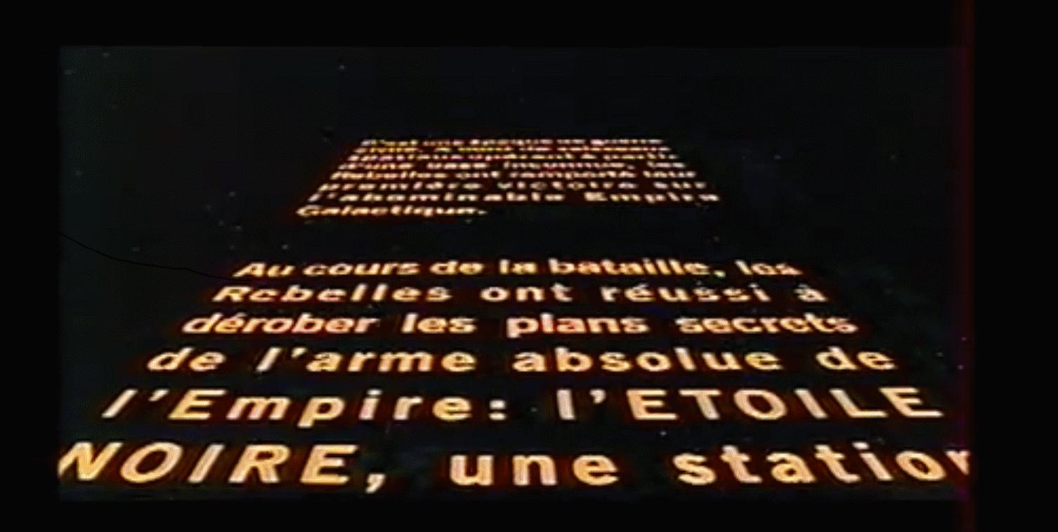 Star wars iv 1977 - 5 2