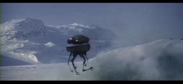 The Probe-droid / Le droïde sonde