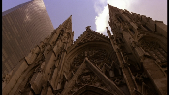 The Godfather: Part III - Cathedral St. Patrick - 40th minute