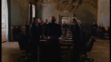 The Godfather: Part III - Villa Farnese - 51th minute