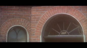 Fig. 2- L'appartement du 221B Baker Street