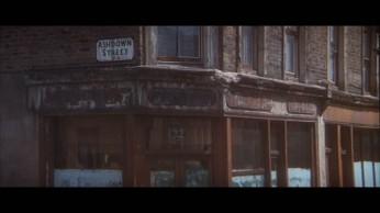 Fig. 6- Le magasin Ashdown Street