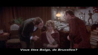 Fig. 5- L'interrogatoire de Gabrielle