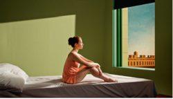 L'espace des peintres au cinéma (1ère partie) / Painters' space in cinema (1rst part)