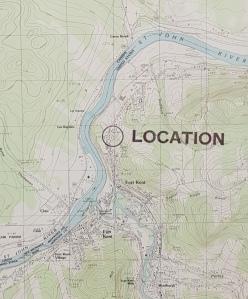 Localisation sur l'oeuvre du MAMC+